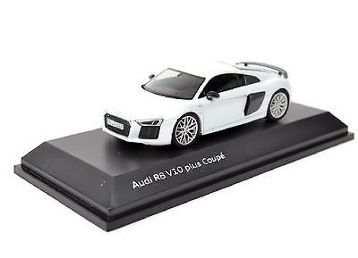 Audi R8 V10 Plus Coupe,Suzukagrey,1 43 5011518413