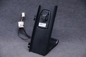 MERCEDES-E-KLASSE-W212-Armlehne-Telefon-Telefonhalterung-A2048230011-Halteplatte