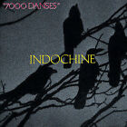7000 Danses by Indochine (CD, Oct-1987, Ariola (Germany))