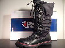 Women's Pajar Canada Grip Boot Women's Black EUR 42 US SZ 11 1678