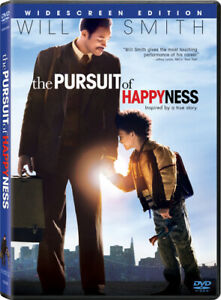 The Pursuit of Happyness (Widescreen Edition) DVD, George Cheung, Kevin West, Ta