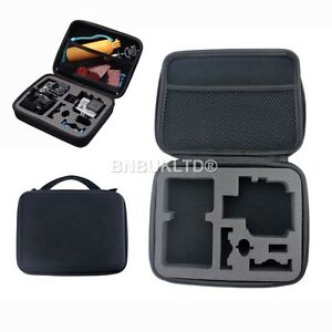 Medium-Middle-Travel-Carry-Case-Bag-for-Go-Pro-GoPro-Hero-1-2-3-3-4-Camera