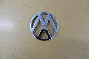 Original VW 1J0853601  FDY Schriftzug Logo Emblem