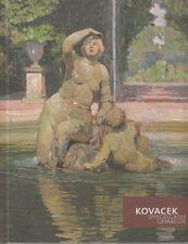 Kovacek Spiegelgasse * Gemälde von 1600 bis heute * Katalog 2015