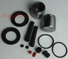 REAR Brake Caliper Rebuild Repair Kit for Toyota Land Cruiser 80 1990-97 (BRKP80