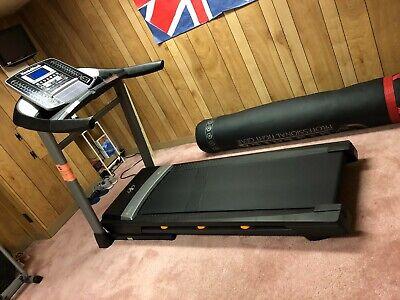 NETL798152 NordicTrack C80I Treadmill Running Belt Sand Blast Finish 1oz Lube