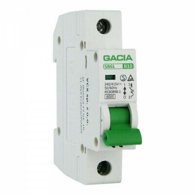 Leitungsschutzschalter B25A 3-Polig 6kA Sicherungsautomat LS-Schalter Schteiner