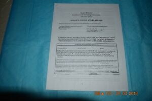 Details about Hermle 451-050 Grandfather Clock Installation & Operating  Instructions