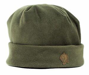 Nash ZT Husky Fleece Hat NEW Men s Beanie Hat Winter Carp Fishing ... db8afde8bc4
