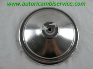 HUBCAP CUPPING HUBCAP RIM FIAT 500 L ALLOY WHEELS BOARD CHROME-PLATED