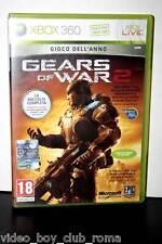 GEARS OF WAR 2 GIOCO DELL'ANNO USATO BUONO STATO VER. ITA GOTY XB 360 FR1 31646