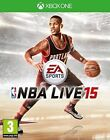 NBA Live 15 Xbox One Basketball Xb1