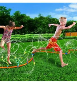 Water New Sprinkler Toy Kids Outdoor Fun Summer,Free Shipping