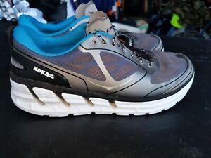 Us Grigio Conquest Athletic Scarpe Cross Uomo Hoka Training M Running 11 Blueac5d28c1f1511d513db14f24eb56870 Sz kiZuOXP