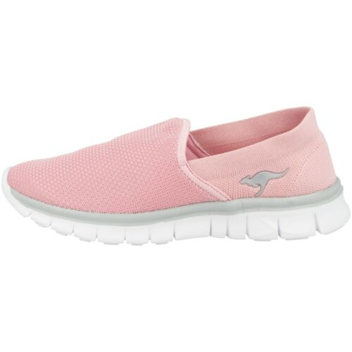 KangaROOS K-Run Suri Slipper Schuhe Women Damen Halbschuhe rose 39093-6127