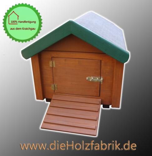 Schildkrötenhaus outdoor roble midi-th es1