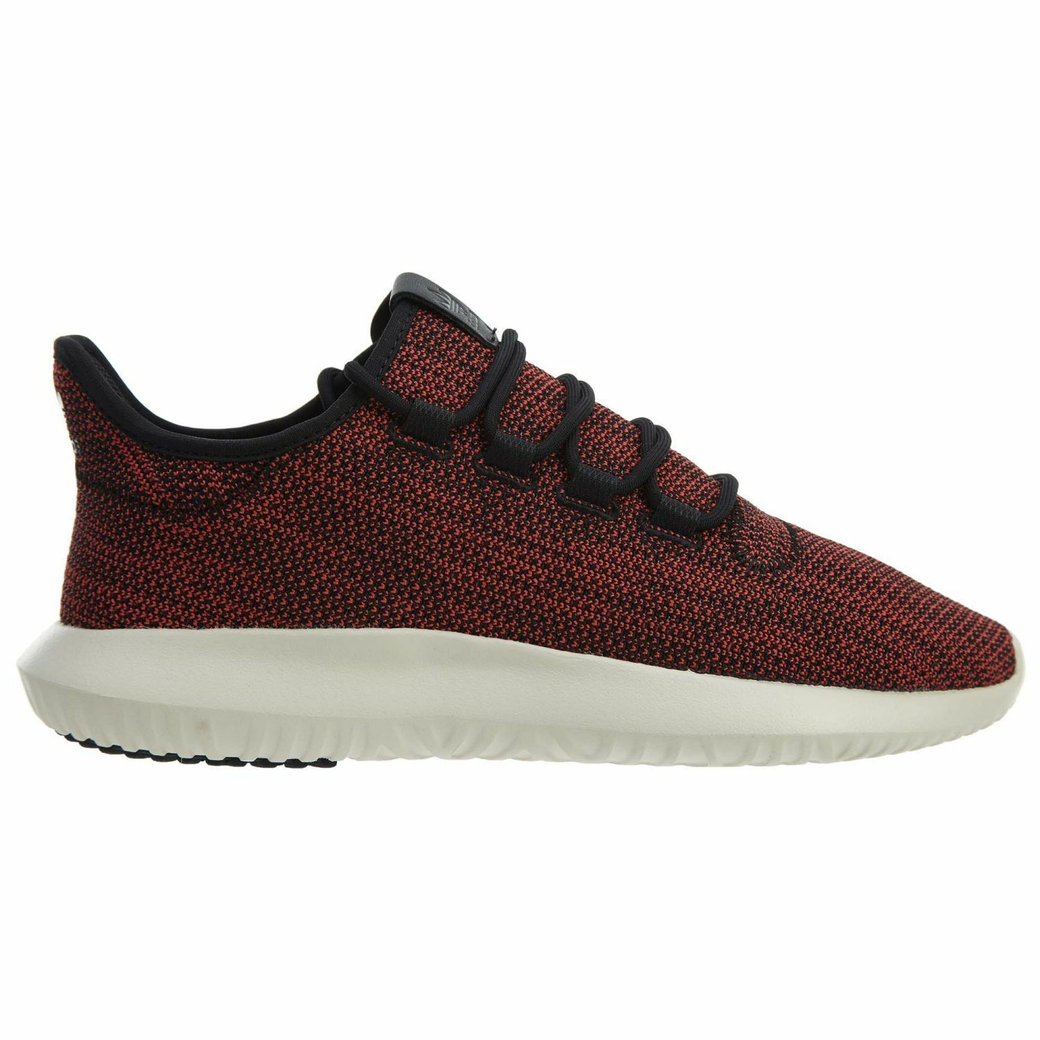 Adidas Tubular Shadow Knit CK Mens AC8791 Trace Scarlet Athletic Shoes Size 10