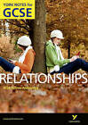 AQA Anthology: Relationships - York Notes for GCSE (Grades A*-G) by Mary Green (Paperback, 2010)