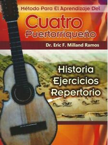 Método para el Aprendizaje del Cuatro Puertorriqueño