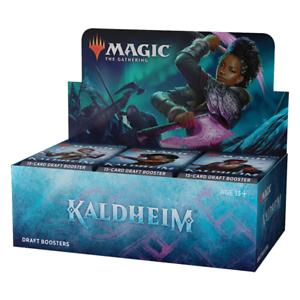 Kaldheim-Draft-Booster-Box-Factory-Sealed-MTG-Pre-Order