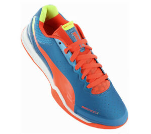ae6182f86d08 NEW Puma EvoSpeed Indoor 1.2 102850-03 Men  s Shoes Trainers ...