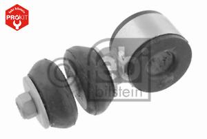 Febi Bilstein 07863 Stange//Strebe Stabilisator PROKIT Vorderachse beidseitig