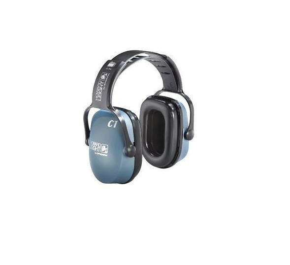 Howard Leight Clarity C1 Headbands Ear Defenders/ Muffs