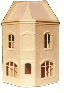 Dolls-House-1-12-scale-Valley-Corner-Shop-Pub-KIT-by-DHD