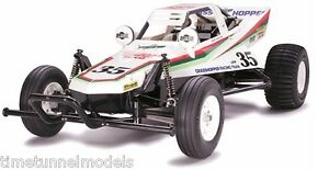 Tamiya 58346 The Grasshopper  Radio Control RC Kit  (CAR WITHOUT ESC)