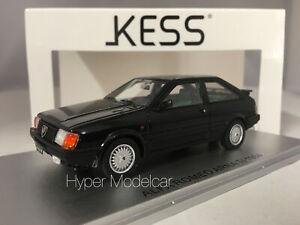 Kess Modèle 1/43 Alfa Romeo Arna Ti 3 portes 1985 noir Art.   Ke43000041