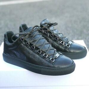 Balenciaga Arena Low Sneaker 43 Khaki