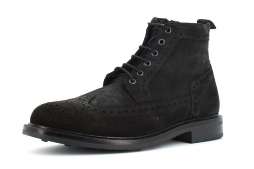 Antica Cuoieria A19us shoes man boots inglesina 20620-R-V68 VELOR