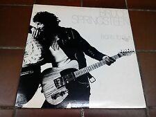 Bruce Springsteen Born To Run Near Mint Vinyl Record LP CBS 69170