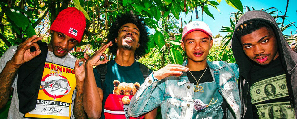 SOB x RBE Tickets (16+ Event)
