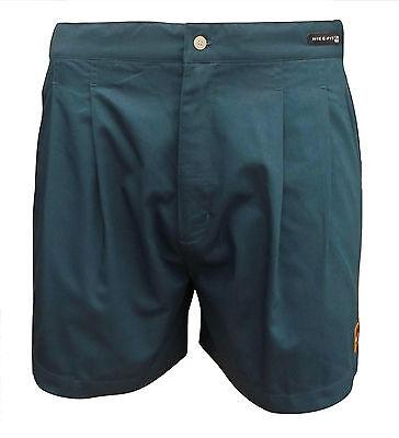 Nike Men's Dri Fit Tailored Shorts Petrol