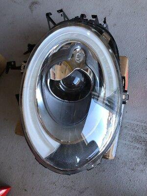 Halter Nebelscheinwerfer Original BMW 51117248797