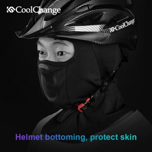 Bicycle spring wind protection mask motorcycle sports full cover scarf