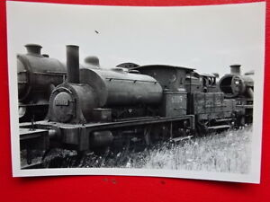 PHOTO  LNER SADDLE TANK LOCO NO 68119 - Tadley, United Kingdom - Full Refund less postage if not 100% satified Most purchases from business sellers are protected by the Consumer Contract Regulations 2013 which give you the right to cancel the purchase within 14 days after the day you receive th - Tadley, United Kingdom
