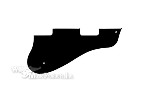 GIBSON® ES-125 TCD PG  BLACK WHITE BLACK 3 PLY PICKGUARD JAZZ GUITAR TOP QUALITY