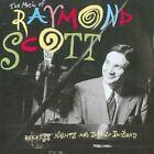 Reckless Nights Turkish Twil Raymond Scott 1999 CD