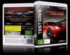 (PS3) Test Drive: Ferrari Racing (G) Guaranteed, 100% Tested, Australian
