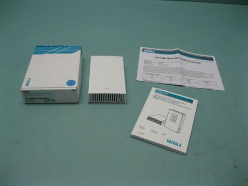 Vaisala HMW90 Humidity /& Temperature Transmitter NEW F13 2381