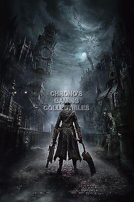 Overwatch Junkrat PS4 PS3 XBOX ONE 360 EXT664 RGC Huge Poster