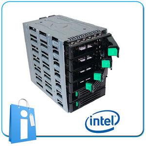 Backplane-intel-6-x-SCSI-HOTSWAP-AXX6SCSIDB-for-intel-SC5300-SC5295