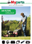 69141 Super 2-P//N XL2 Filtre à air pour HOMELITE tronçonneuses XL