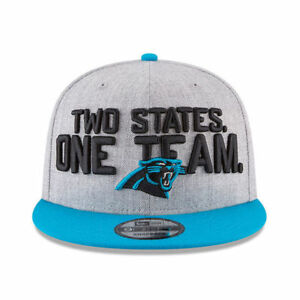 CAROLINA-PANTHERS-2018-NFL-NEW-ERA-ON-STAGE-DRAFT-DAY-9FIFTY-SNAPBACK-HAT-CAP