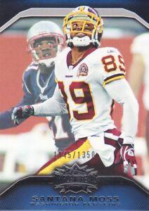 2010-Topps-Triple-Threads-Football-89-Santana-Moss-1045-1350-Washington-Redskins
