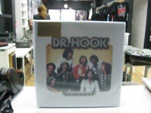Dr.Hook 2LP Europa Gesammelt 2019 Klappcover Limitierte Purple 180GR. Vinyl