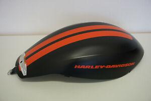 Tapa-Del-Deposito-Harley-Davidson-Night-Rod-Cubierta-Del-Tanque-Cubierta-V-Rod