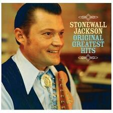 Original Greatest Hits * by Stonewall Jackson (CD, 2013, Real Gone Music)
